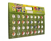 Collection Box World Cup 2014